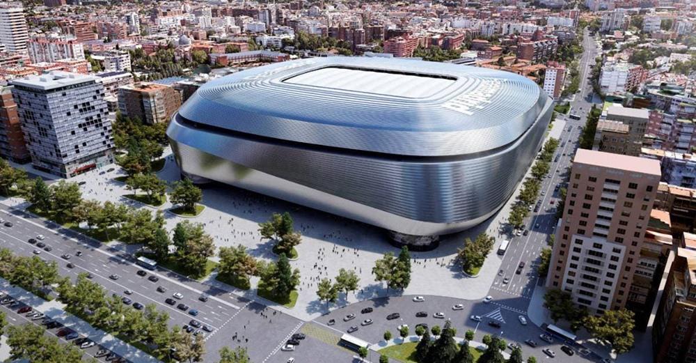 Los miembros de <strong>Club PD</strong> que han ganado las 10 entradas dobles para disfrutar el Tour del Estadio Santiago Bernabéu: